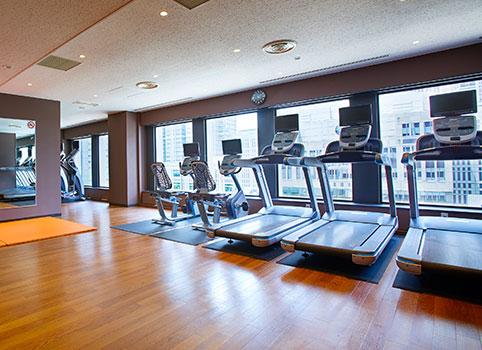 Facilities & Services   Keio Plaza Hotel Tokyo