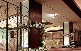 Keio Plaza Hotel Feature 100
